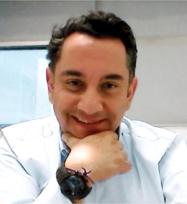 Rodolfo Andrade
